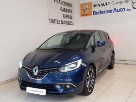 Renault Grand Scenic occasion à PLOUMAGOAR