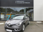 Renault Grand Scenic IV BUSINESS dCi 110 Energy 7 Gris à CHATEAULIN 29