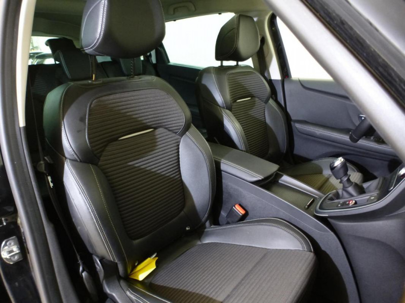 Renault Grand Scenic IV dCi 110 Energy EDC Intens Gris occasion à ARGENTAN - photo n°5