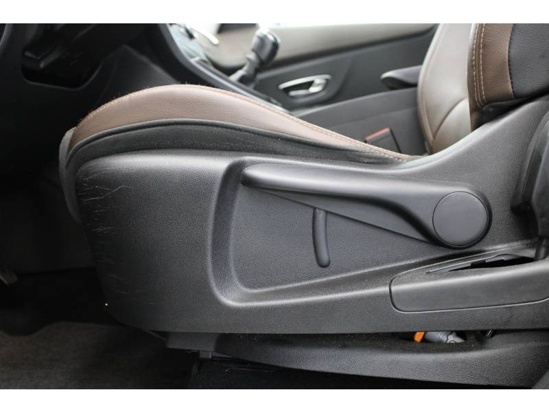 Renault Grand Scenic IV dCi 130 Energy Intens Marron occasion à LONS - photo n°14