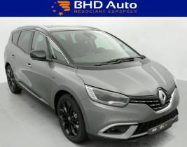 Renault Grand Scenic Gris, garage BHD AUTO à Biganos