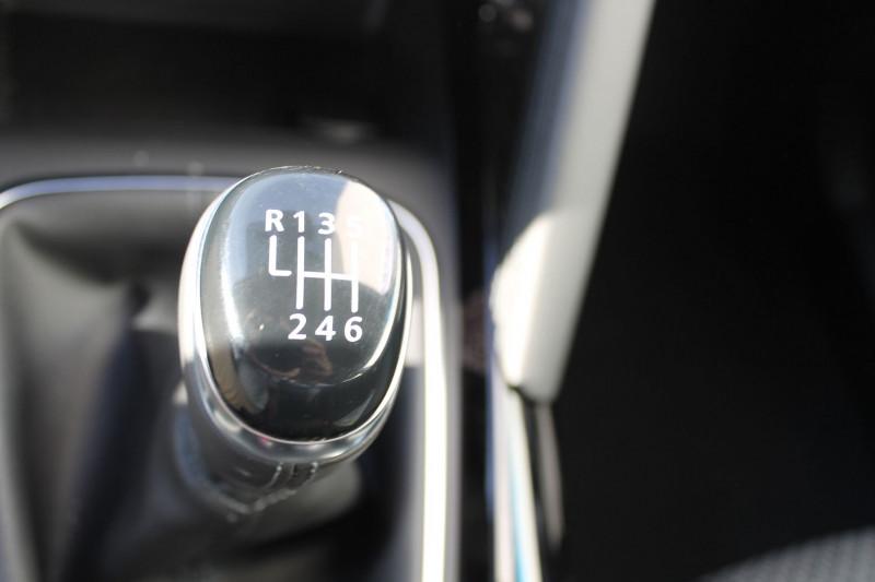 Renault Kadjar 1.3 TCE 140CH FAP GRAPHITE 149G Blanc occasion à Saint-Saturnin - photo n°5