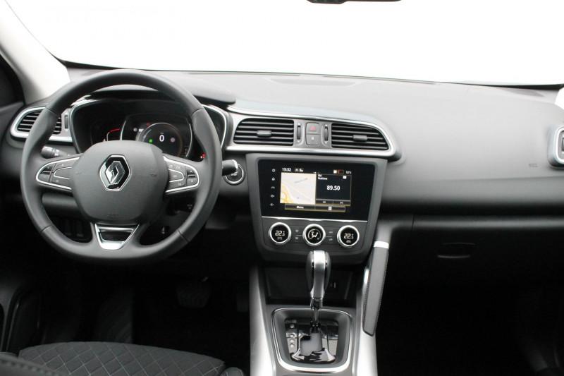 Renault Kadjar 1.3 TCE 140CH FAP INTENS EDC - 21 Noir occasion à Saint-Saturnin - photo n°2