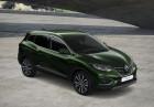 Renault Kadjar 1.3 TCe 140ch FAP Intens EDC Vert à MORLAIX CEDEX 29