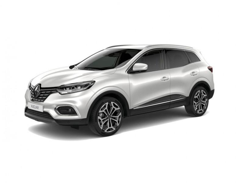 Renault Kadjar 1.3 TCe 140ch FAP Intens Gris occasion à DAX CEDEX
