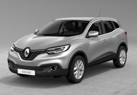 Renault Kadjar neuve à MORLAIX CEDEX