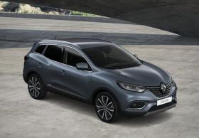 Renault Kadjar neuve à BAYEUX