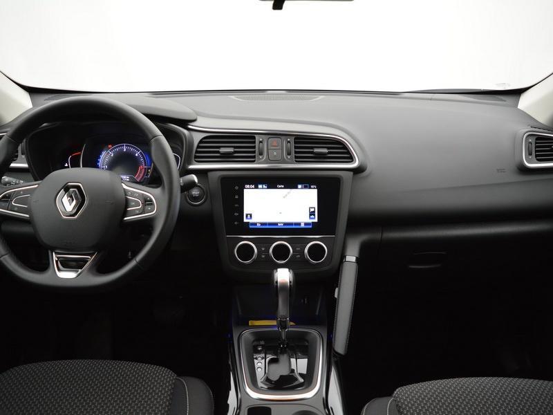 Renault Kadjar 1.5 Blue dCi 115ch Business EDC Blanc occasion à Mérignac - photo n°3