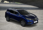 Renault Kadjar 1.5 Blue dCi 115ch Business Bleu à CHERBOURG-EN-COTENTIN 50