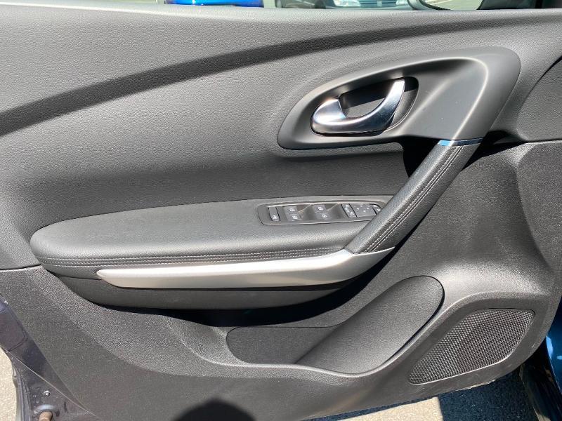 Renault Kadjar 1.5 Blue dCi 115ch Intens 112g Gris occasion à Figeac - photo n°4