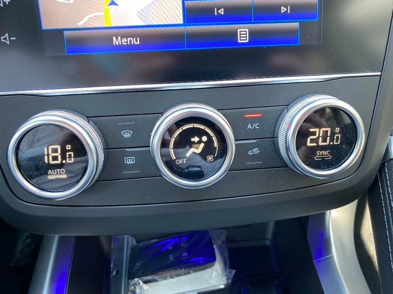 Renault Kadjar 1.5 Blue dCi 115ch Intens 112g Gris occasion à Figeac - photo n°9