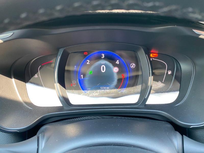 Renault Kadjar 1.5 Blue dCi 115ch Intens 112g Gris occasion à Figeac - photo n°6