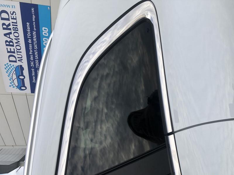 Renault Kadjar 1.5 BLUE DCI 115CH INTENS EDC Blanc occasion à Saint-Saturnin - photo n°7