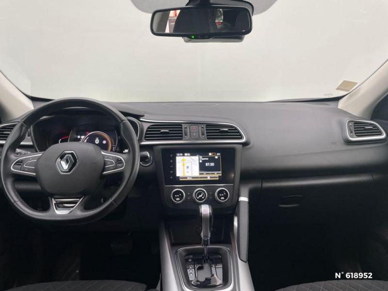 Renault Kadjar 1.5 Blue dCi 115ch Intens EDC Vert occasion à Rivery - photo n°10