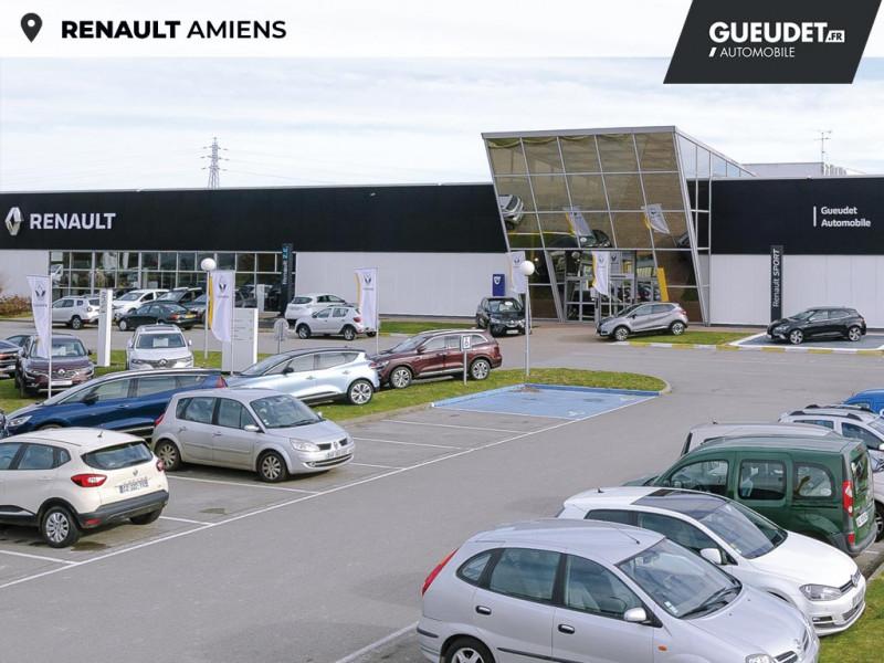 Renault Kadjar 1.5 Blue dCi 115ch Intens EDC Vert occasion à Rivery - photo n°16