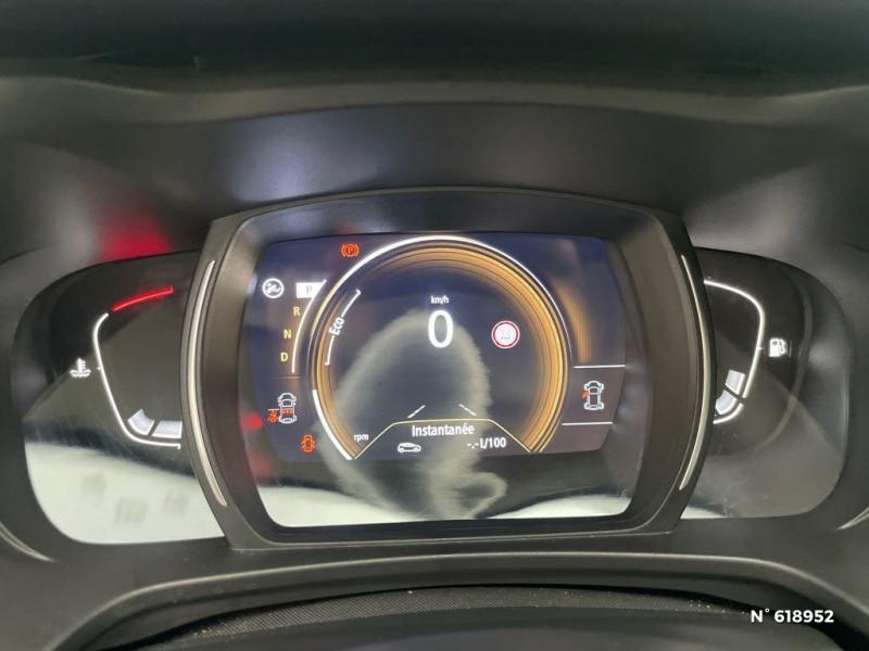 Renault Kadjar 1.5 Blue dCi 115ch Intens EDC Vert occasion à Rivery - photo n°12