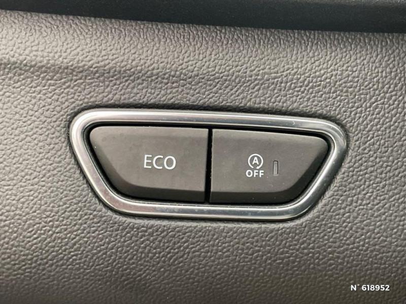 Renault Kadjar 1.5 Blue dCi 115ch Intens EDC Vert occasion à Rivery - photo n°15