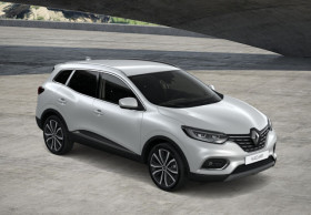 Renault Kadjar neuve à LAMBALLE-ARMOR