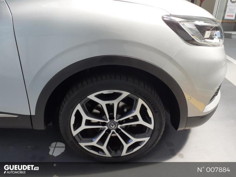 Renault Kadjar 1.5 Blue dCi 115ch Intens Gris occasion à Saint-Just - photo n°9
