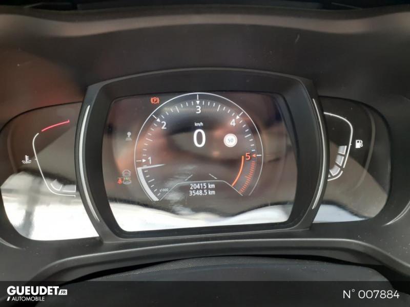 Renault Kadjar 1.5 Blue dCi 115ch Intens Gris occasion à Saint-Just - photo n°12