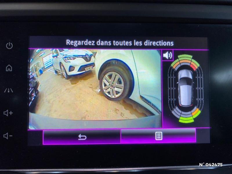 Renault Kadjar 1.5 Blue dCi 115ch Intens Gris occasion à Boulogne-sur-Mer - photo n°13
