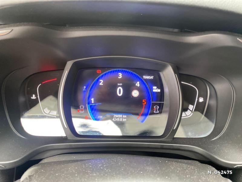 Renault Kadjar 1.5 Blue dCi 115ch Intens Gris occasion à Boulogne-sur-Mer - photo n°12