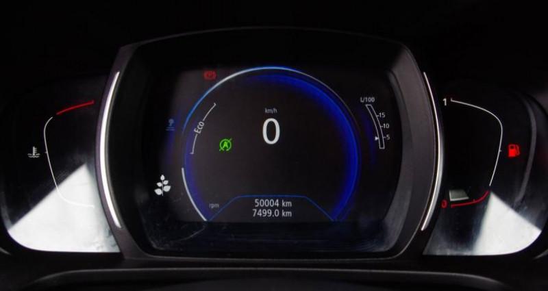 Renault Kadjar 1.5 DCI 110 ENERGY BUSINESS ECO2 Noir occasion à Chambourcy - photo n°5