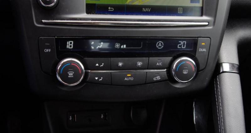 Renault Kadjar 1.5 DCI 110 ENERGY BUSINESS ECO2 Noir occasion à Chambourcy - photo n°7