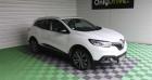 Renault Kadjar 1.5 dCi 110 Energy Intens Bose EDC Blanc à SAINT FULGENT 85