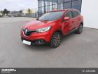 Renault Kadjar 1.5 dCi 110ch energy Business eco² Rouge à Neufchâtel-en-Bray 76