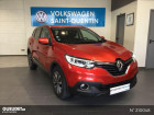 Renault Kadjar 1.5 dCi 110ch energy Business eco² Rouge à Péronne 80