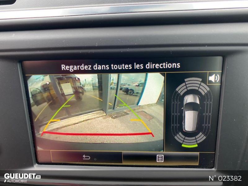 Renault Kadjar 1.5 dCi 110ch energy Business eco² Gris occasion à Neufchâtel-en-Bray - photo n°13
