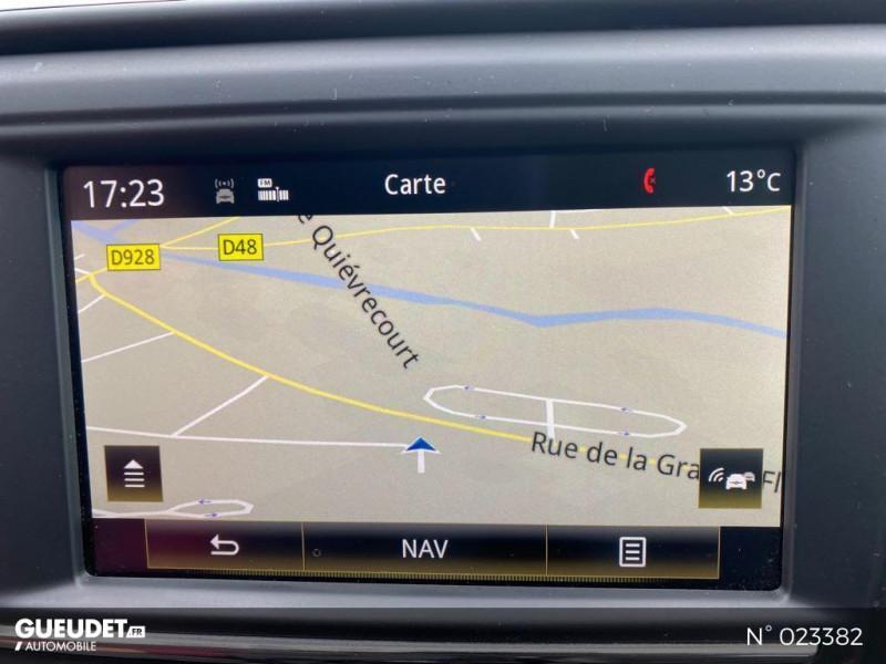 Renault Kadjar 1.5 dCi 110ch energy Business eco² Gris occasion à Neufchâtel-en-Bray - photo n°11