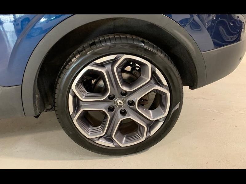 Renault Kadjar 1.5 dCi 110ch energy Edition One EDC eco² Bleu occasion à Aurillac - photo n°2