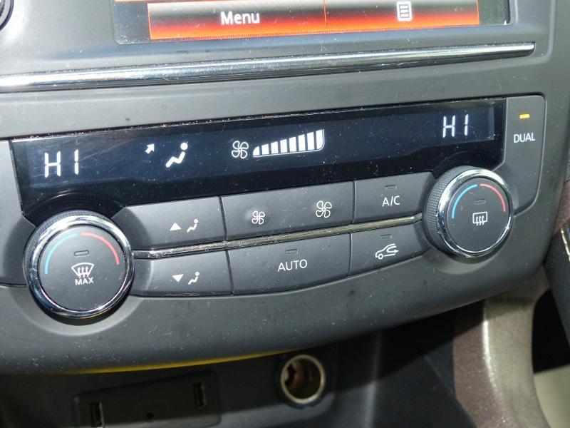 Renault Kadjar 1.5 dCi 110ch energy Edition One EDC eco² Bleu occasion à Aurillac - photo n°9