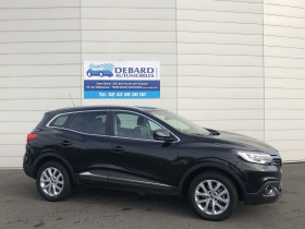 Renault Kadjar occasion à Saint-Saturnin