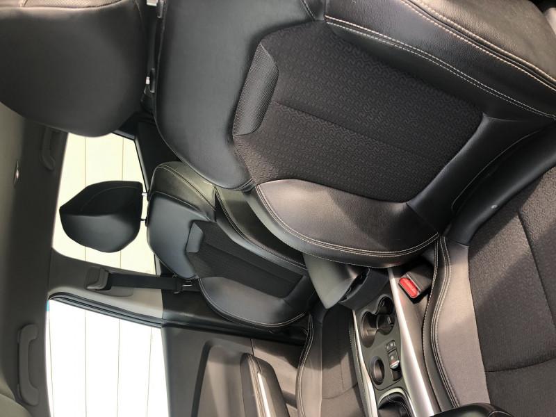 Renault Kadjar 1.5 DCI 110CH ENERGY INTENS ECO² Noir occasion à Saint-Saturnin - photo n°4