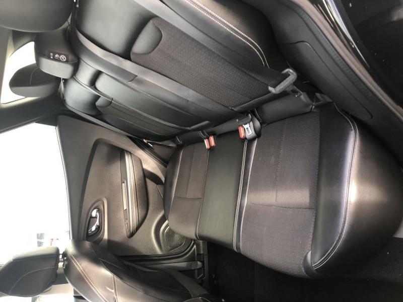 Renault Kadjar 1.5 DCI 110CH ENERGY INTENS ECO² Noir occasion à Saint-Saturnin - photo n°5