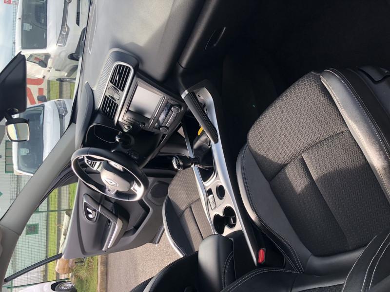 Renault Kadjar 1.5 DCI 110CH ENERGY INTENS ECO² Noir occasion à Saint-Saturnin - photo n°7