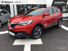 Renault Kadjar 1.5 dCi 110ch energy Intens eco²  à Yvetot 76
