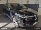 Renault Kadjar 1.5 dCi 110ch energy Intens eco² Noir à Berck 62