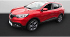 Renault Kadjar 1.5 dCi 110ch energy Intens EDC eco² Rouge à SAINT OUEN L'AUMONE 95