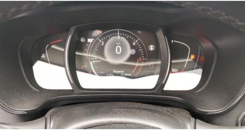 Renault Kadjar 1.5 dCi 110ch energy Intens EDC eco² Rouge occasion à SAINT OUEN L'AUMONE - photo n°7