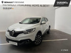 Renault Kadjar 1.5 dCi 110ch energy Zen eco² Blanc à Péronne 80