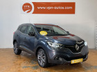 Renault Kadjar 1.6 dCi 130 CH 4x4 Intens Bose + Attelage Gris à Lormont 33