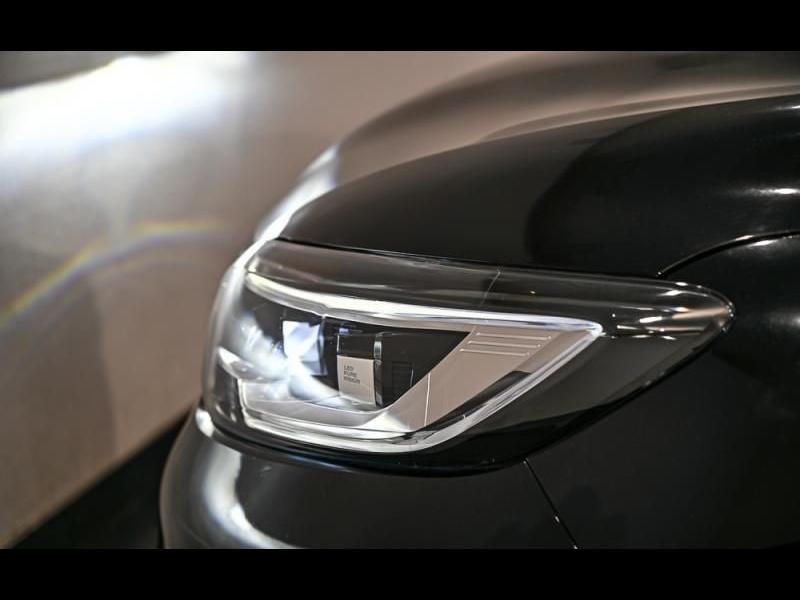 Renault Kadjar 1.6 dCi 130ch energy Black Edition 4WD Noir occasion à Aurillac - photo n°9