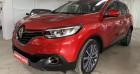 Renault Kadjar 1.6 DCI 130CH ENERGY INTENS Rouge à VOREPPE 38