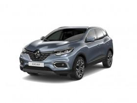 Renault Kadjar neuve à LE THILLOT