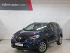 Renault Kadjar Blue dCi 115 Business Bleu à BAYONNE 64