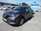 Renault Kadjar Blue dCi 115 Business Gris à VANNES 56